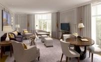 Hotels near Hyde Park London