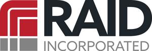 New RAID, Inc. Logo