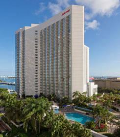 Mejor hotel en Miami Florida