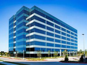 Paycor's new tech hub, located in Frisco, Texas. Photo by rheinzink.us.