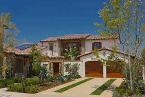 la vita, brookfield residential, irvine new homes, irvine real estate, luxury homes