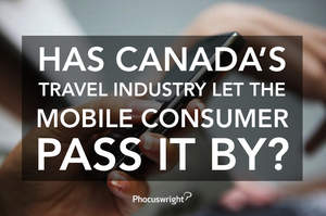 Phocuswright's Canadian Online Travel Overview