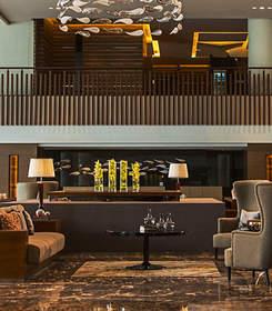 Hotel rooms Johor Bahru
