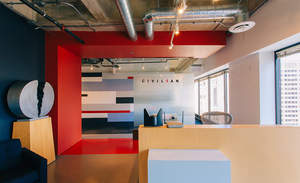 Civilian is a Content/Digital/Performance marketing shop with an uncommonly humanistic approach