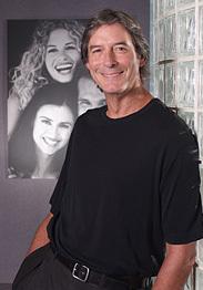 Austin Cosmetic Dentist Dr. Mark Sweeney