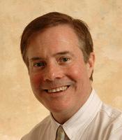 Washington, DC Orthodontist Dr. Wayne Hickory