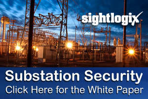 NERC CIP-014 White Paper - SightLogix
