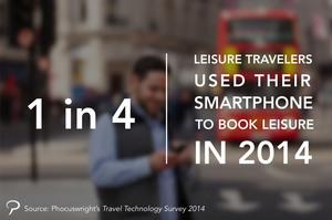 Phocuswright's Traveler Technology Survey 2014