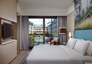 Gay friendly hotels in Bali