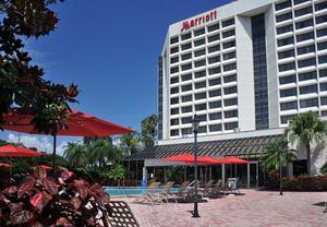 HotelsnearTampaAirport