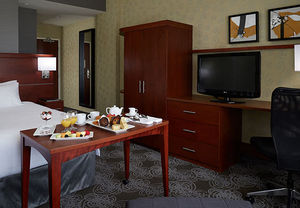 Montreal airport hotel specials