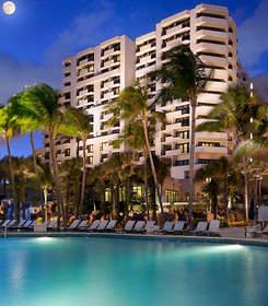Fort Lauderdale hotel deals