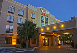 Charleston airport hotel deals