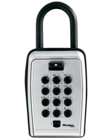 Master Lock 5422D Portable Key Safe
