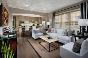 luna, portola springs, irvine new homes, new irvine homes, irvine real estate
