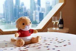 Singapore hotel suites