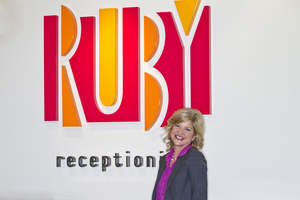 Ruby Receptionists receives $38.8 million investment from Updata Partners to expand its services for small businesses