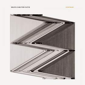 Death Cab for Cutie new album KINTSUGI
