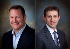 Richmond Plastic Surgeons Dr. Neil Zemmel and Dr. Steven Montante