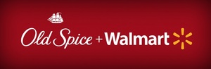 Old Spice + Walmart