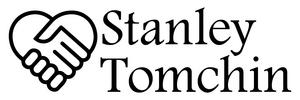 Humanitarian Stanley Tomchin