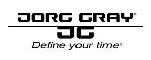 Jorg Gray