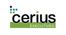 Cerius Executives
