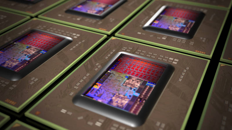 AMD Discloses Architecture Details of High-Performance, Energy-Efficient 'Carrizo' System-on-Chip