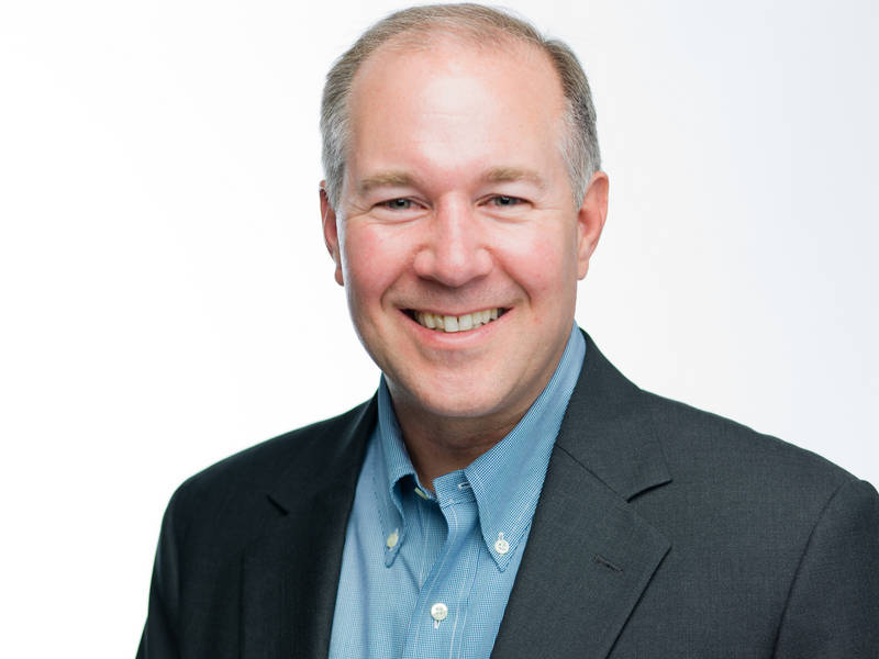 Donald Deshaies, VP of Channel Management and Strategy for Sage North America, Recognized as 2015 CRN Channel Chief