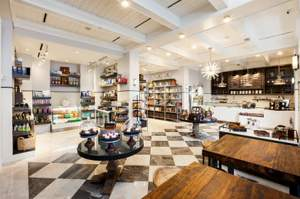 Key Pantry at The Ritz-Carlton Key Biscayne Miami