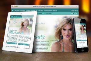 Dallas Plastic Surgeons Announce New Responsive Website Design