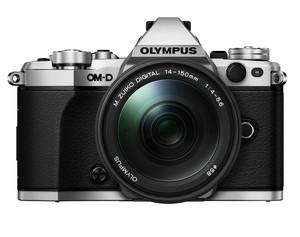 Olympus O-MD E-M5 Mark II DSLR camera