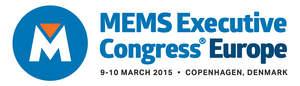 MEMS Executive Congress Europe