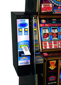 The innovative Ticket2Go ticketing system solution by JCM Global will soon be appearing at all Luxury Leisure gaming venues throughout the U.K.