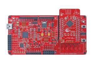 PSoC 4 BLE Pioneer Kit