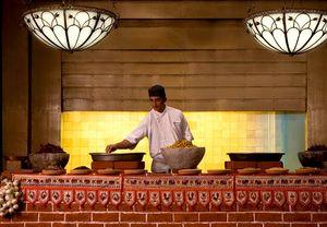 Dining experience Mumbai