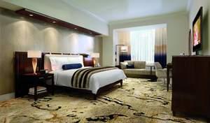 Luxury Denver hotel rooms