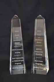 ABODA CHPA Awards