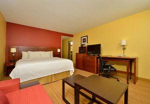 Bentonville hotels