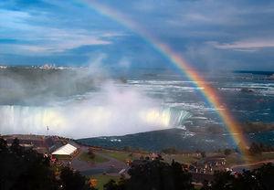 Family hotel Niagara Falls