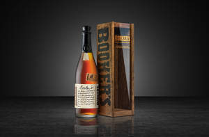 "Booker's® Bourbon Unveils ""Big Man, Small Batch"""