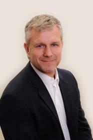 Alexandre Tartas, Vice President of EMEA