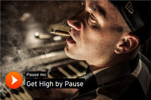 Pause Get High Premiere Image