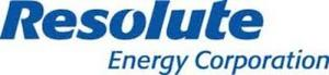Resolute Energy Corporation