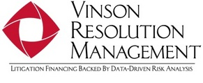 Vinson Resolution Management
