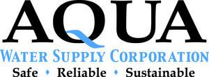 Aqua Water Supply Corporation