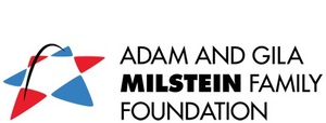 Adam and Gila Milstein Family Foundation