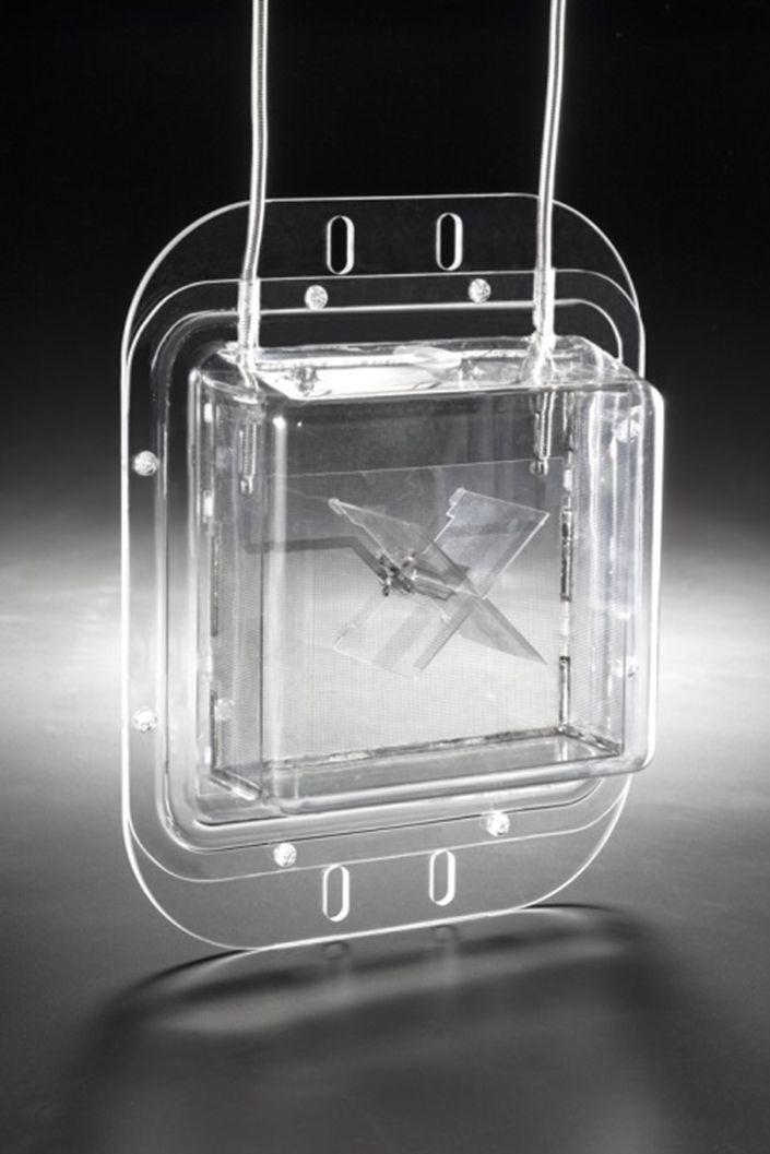 RFS Announces Transparent Antenna Product Line