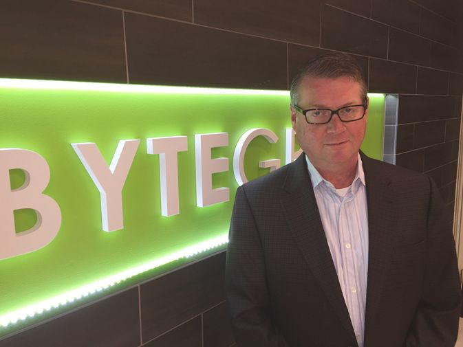 BYTEGRID Appoints Mike Clemson Vice President of Critical Infrastructure