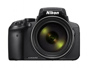 Nikon Coolpix P900 available for pre-order at Adorama